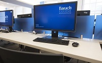 Flagship Technology Lab at Baruch College Opens with Fanfare