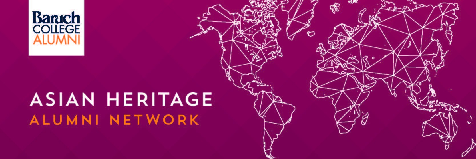 Asian Heritage Alumni Network