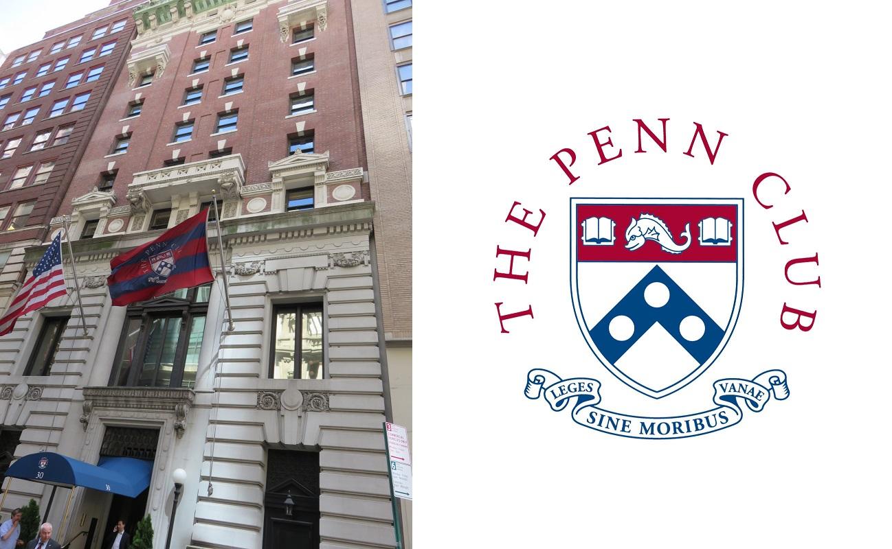Penn Club Logo