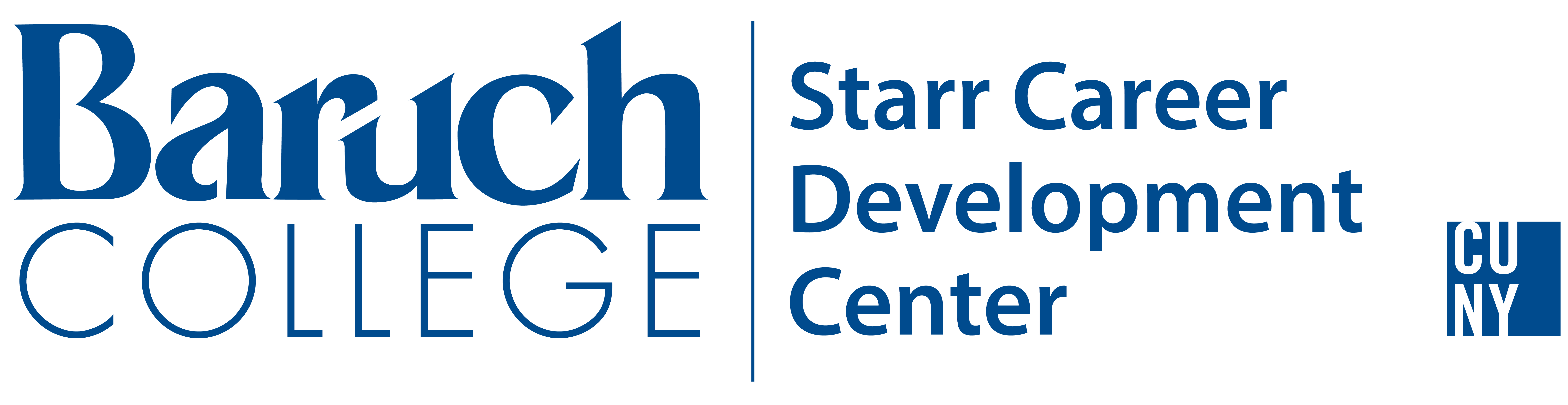 starr career development center baruch college fund starr career development center
