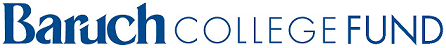 Baruch College Fund logo